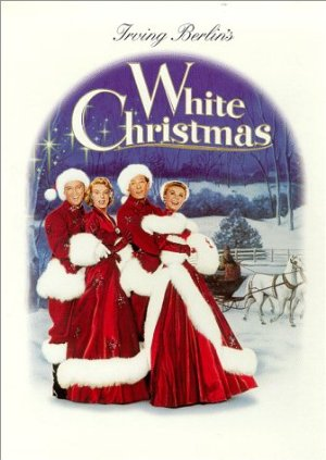white christmas 1954 - What Year Did White Christmas Come Out