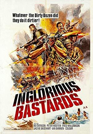 imdb inglorious bastards
