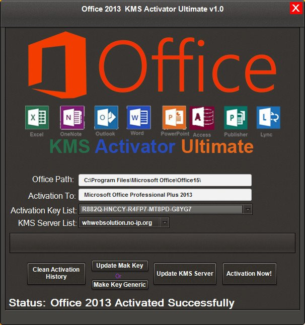 KMS activation of Office 2013  TechNet  Microsoft