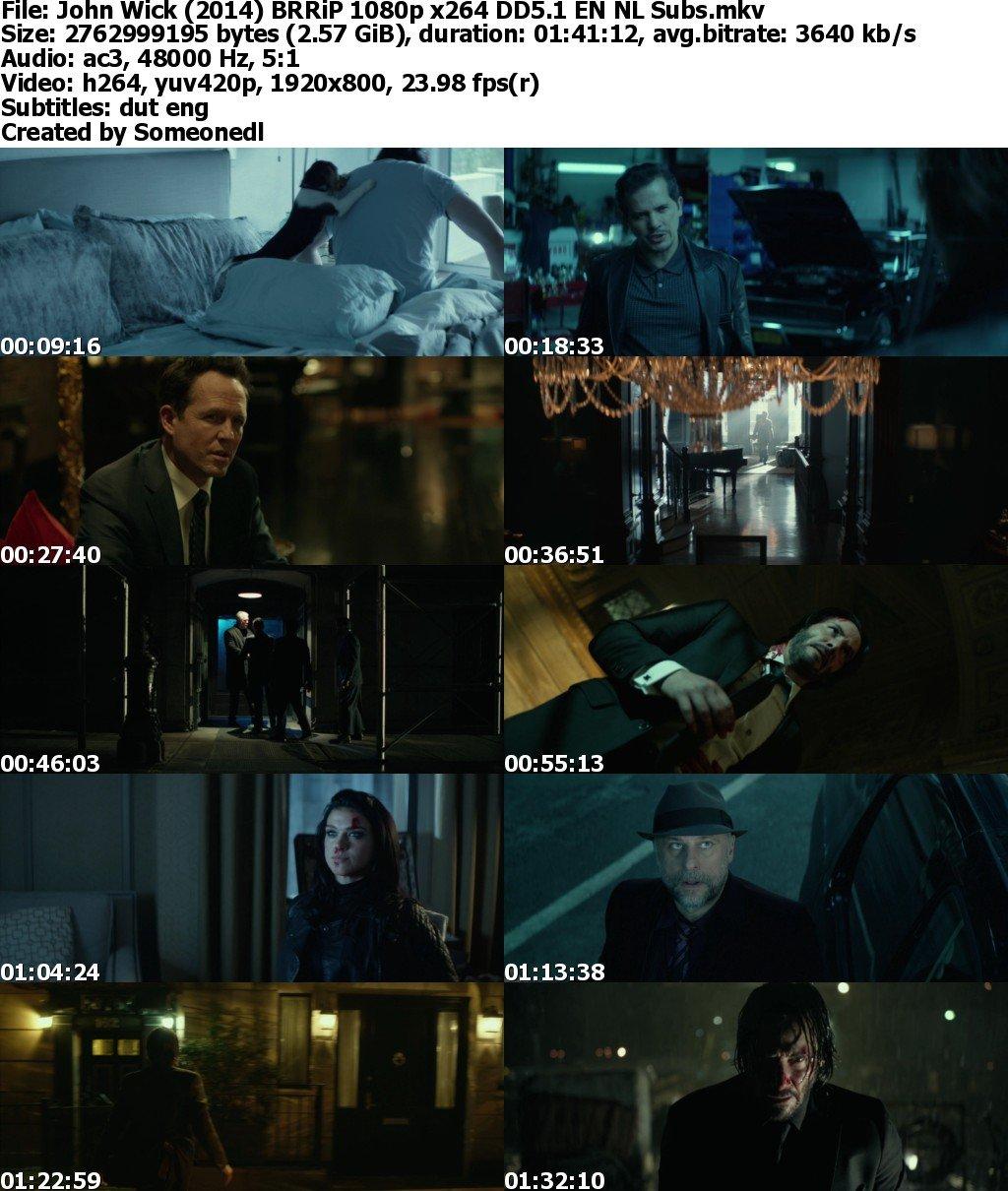 Download film john wick 1 subtitle indonesia   Nonton Film John Wick