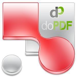 doPDF 8.1 Build 922