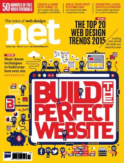 Net Magazine Pdf