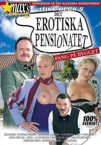 det erotiska pensionatet