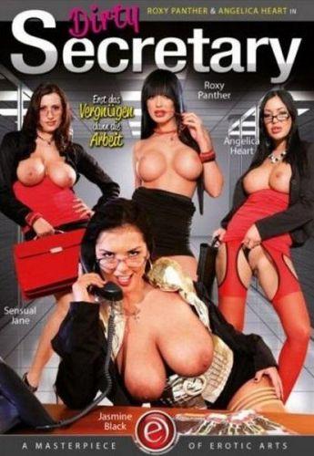 кинофильмы про секретаршу сексуальную