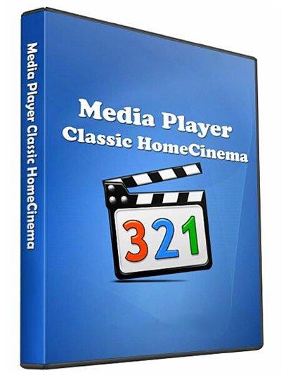 Media Player Classic Home Cinema 1.8.1