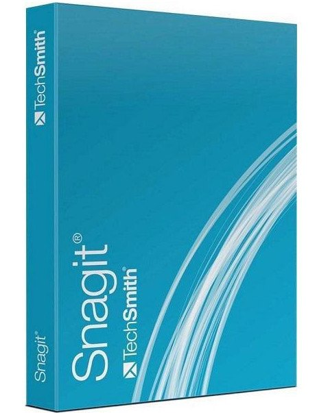 TechSmith Snagit 13.1.4 Build 8008 + (Portable)