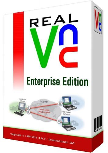 RealVNC Enterprise 6.0.3