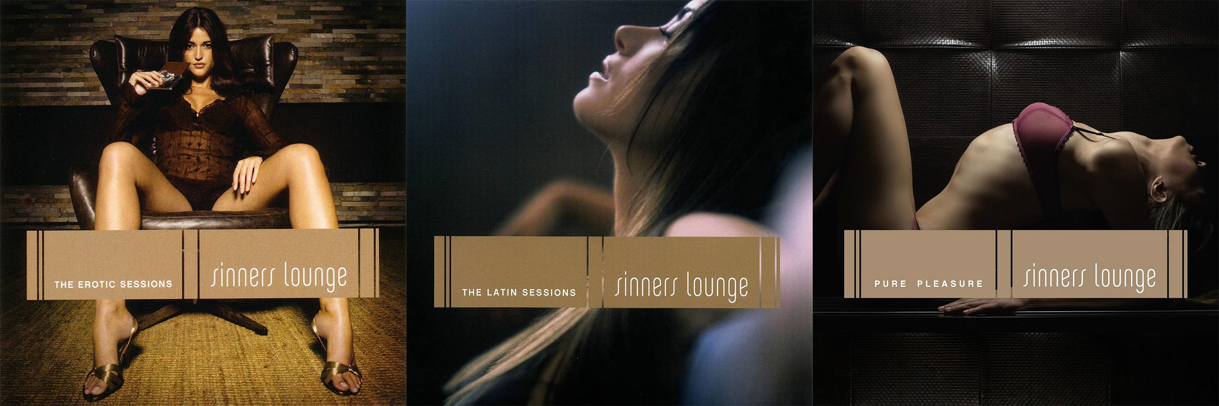 Sinners lounge erotic sessions