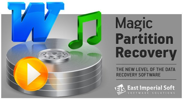 Magic Partition Recovery 2.6 Multilingual + Portable