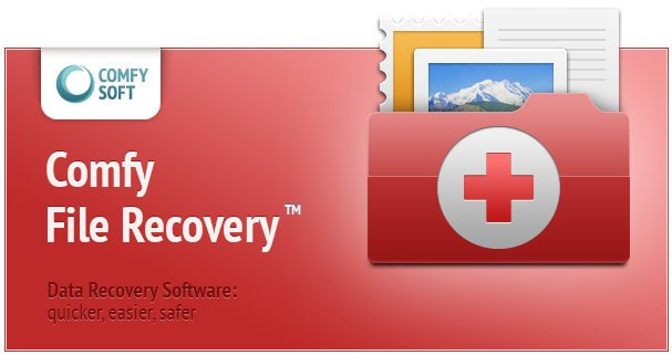 Comfy File Recovery 3.9 Multilingual, Crack, License Key Full+Portable Free Download