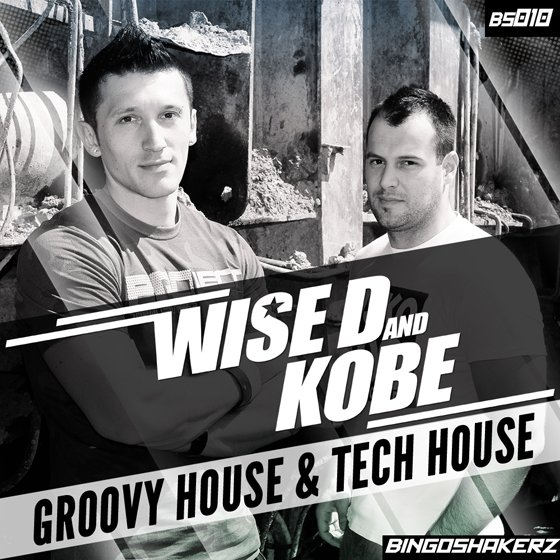 Download bingoshakerz wise d and kobe groovy house and for Groovy house music