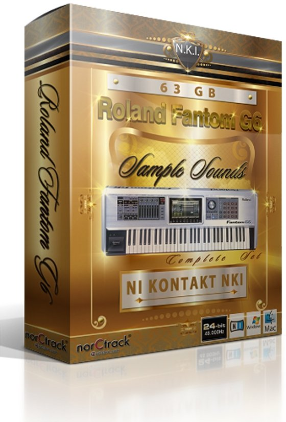 64 ELECTRIC PIANOS /& RHODES for KONTAKT nki INSTRUMENTS 890 WAV SAMPLES MAC PC