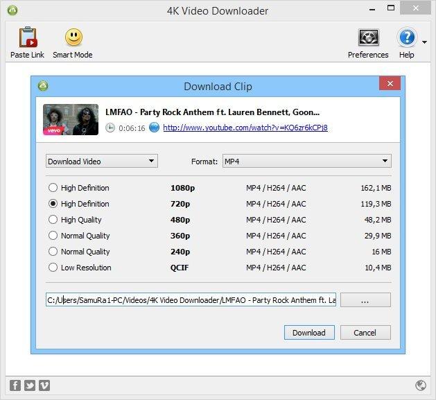Jak stahovat z YouTube pomoc Flvto MP3 downloader?