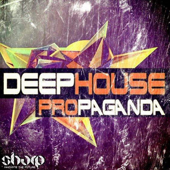 Download sharp deep house propaganda wav midi audiostrike for Classic house synths