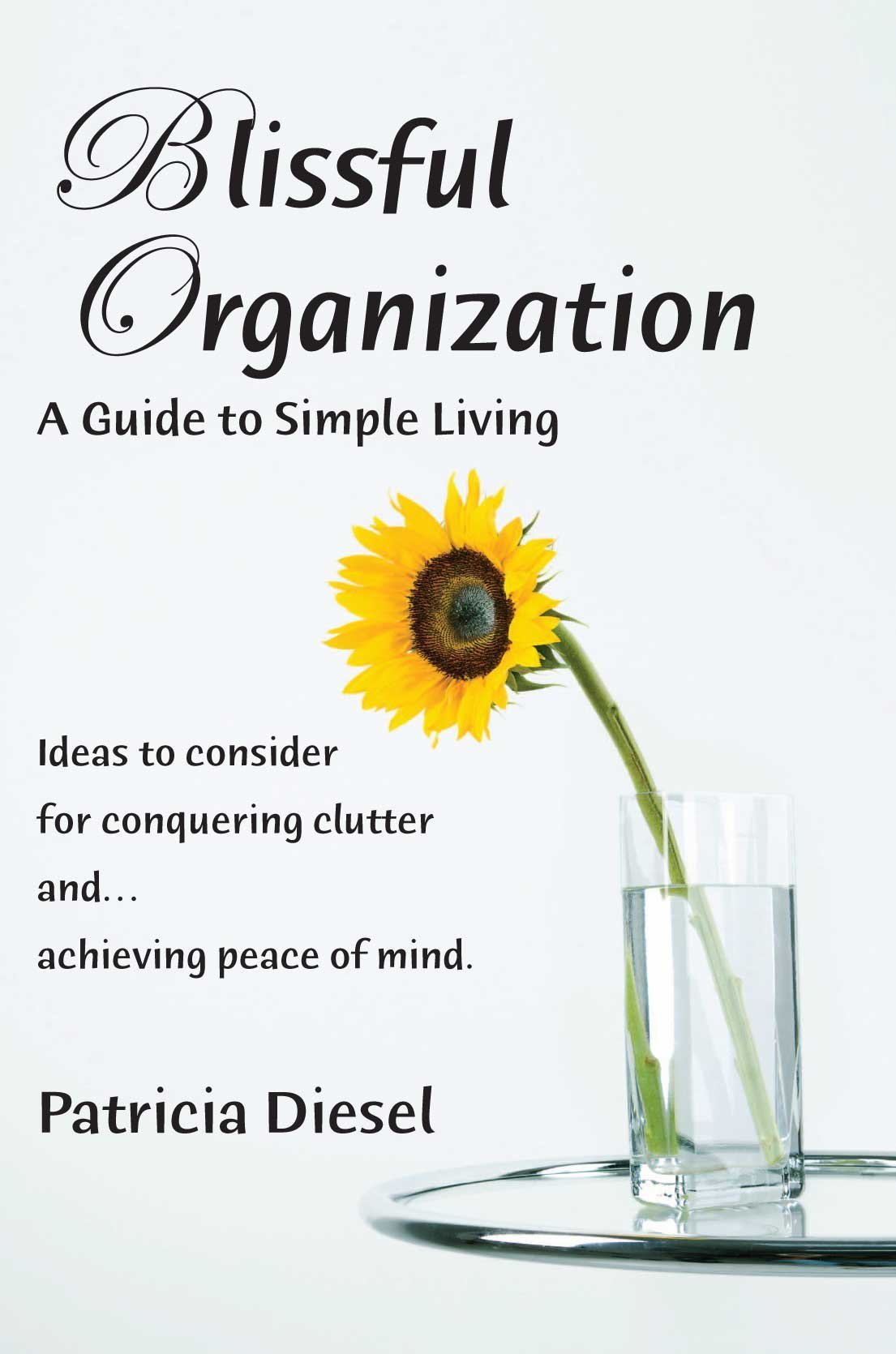 Download blissful organization a guide to simple living for The simple guide to a minimalist life