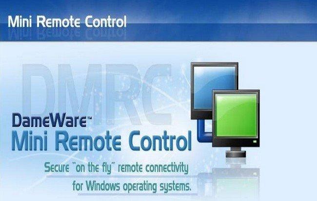 DameWare Mini Remote Control 12.0.5.6002