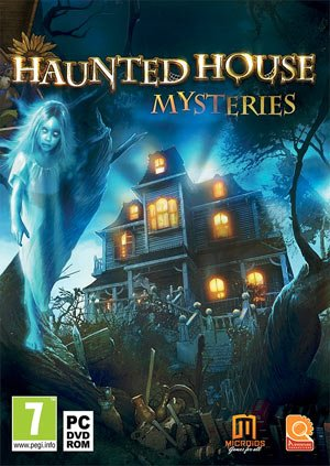 mystery book report haunted house Pictures and history of the winchester mystery house about visiting the winchester mystery house is it haunted the first to report spirits in the house.