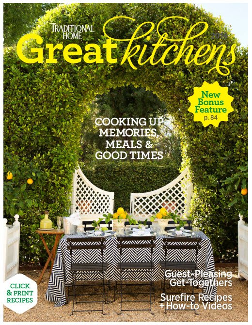 Download Traditional Home Great Kitchens 2014 Softarchive