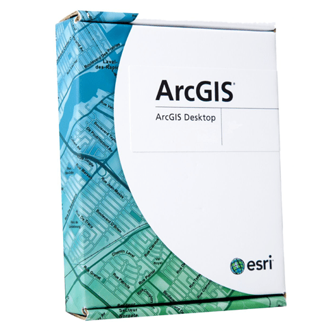 Arcgis 10.5 full version with crack