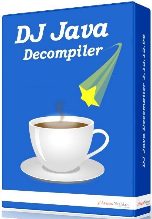 dj java decompiler 3.12