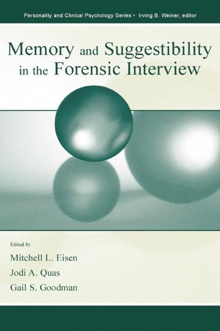 the impact of age and suggestibility on the false memory of children Memory & suggestibility & defending the forensic interview memory & suggestibility early research only 3 to 5 % of the children made a false.
