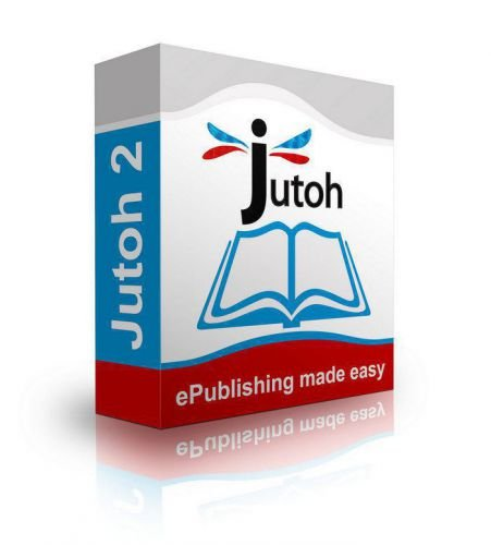 Anthemion Jutoh 2.58.9 Multilingual + Portable