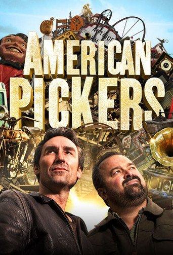 american pickers tv series 2010 imdb autos post