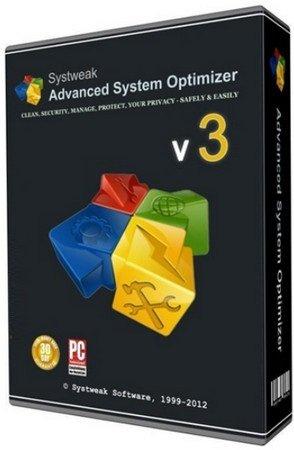 Advanced System Optimizer 3.9.3645.16880