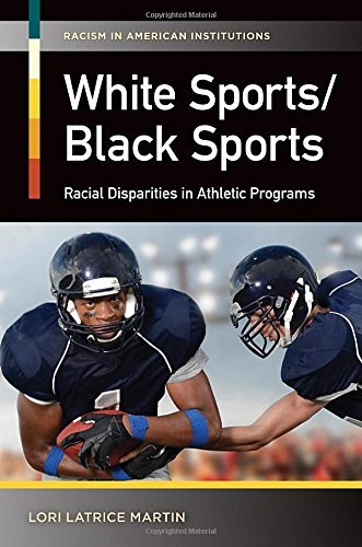 racial discrimination in sports