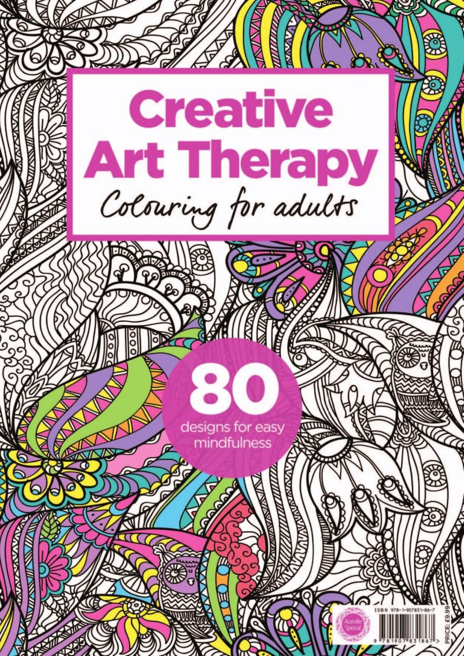 Download crafts beautiful special creative art therapy for Beautiful creative art