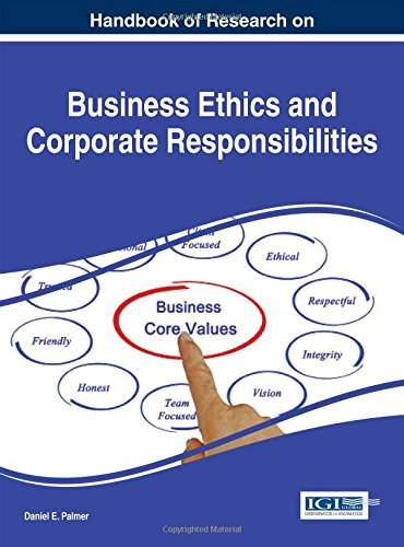 ethics corporate resonsibility and aramark