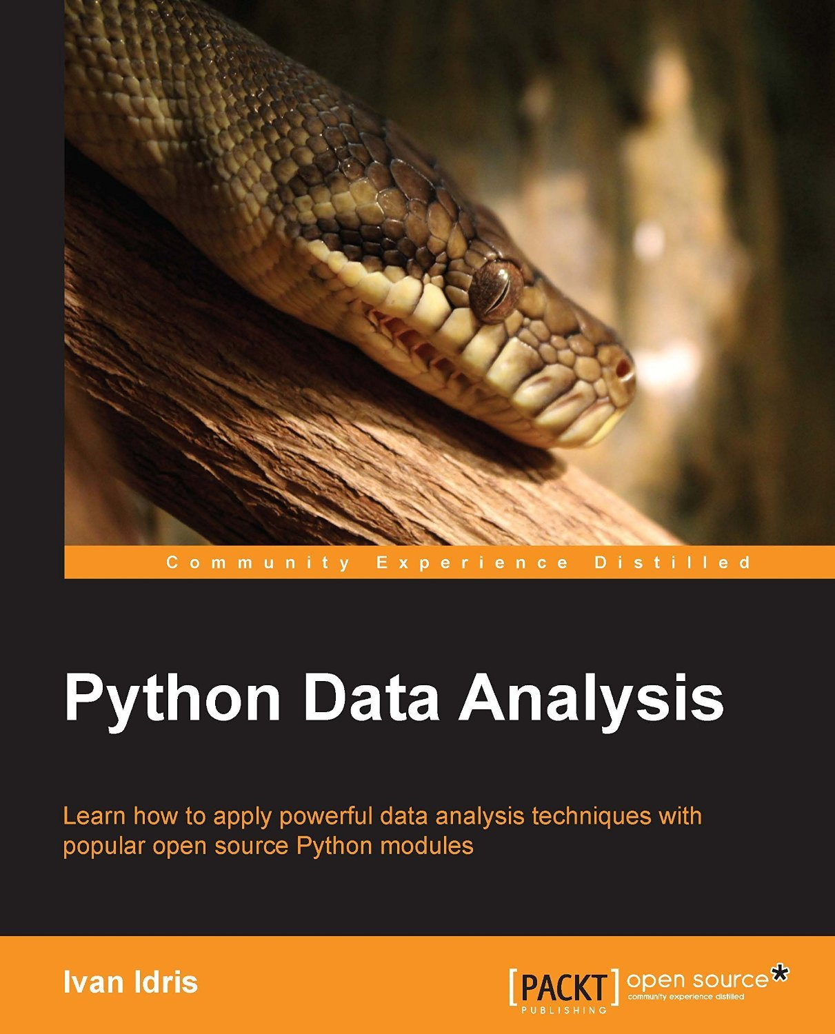 practical data mining with python pdf