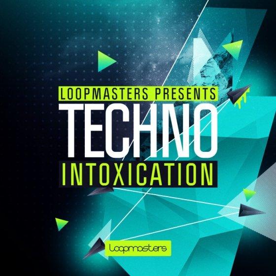 Download Loopmasters Techno Intoxication MULTiFORMAT-PiRAT ...