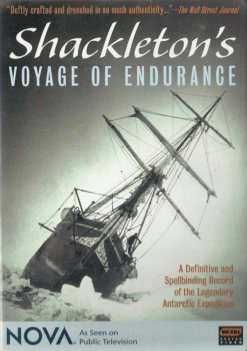 Endurance of the Human Spirit