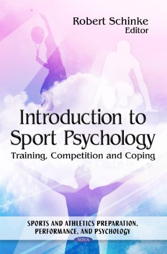 an introduction to the sport psychology and how it helps athletes