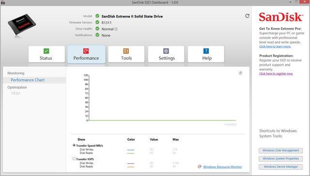 Download SanDisk SSD Dashboard 2 3 2 0 - SoftArchive