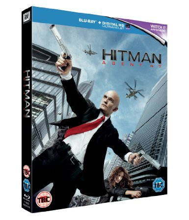 Download Hitman Agent 47 2015 720 Hdrip X264 Vain Softarchive