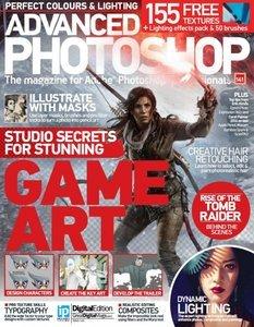 Advanced Photoshop Magazine Pdf
