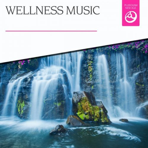 Various - Wellness Music (2015) FLAC