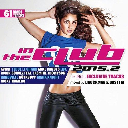 Download In the Club 2015 2 DJ-Mix (Mixed by Brockman & Basti M