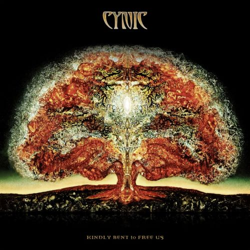 Cynic - Kindly Bent to Free Us (2014) (FLAC) (Deluxe Edition)