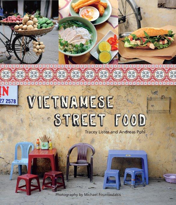 street foods literature