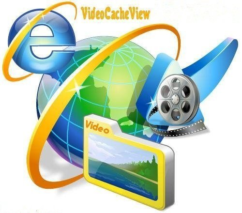 VideoCacheView 2.98 + portable