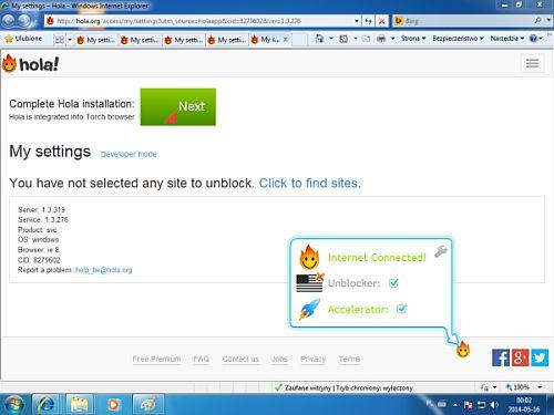 Download Hola Free VPN x64 v1 9 624 - SoftArchive