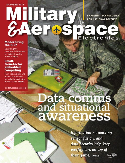 Download Military & Aerospace Electronics October 2015