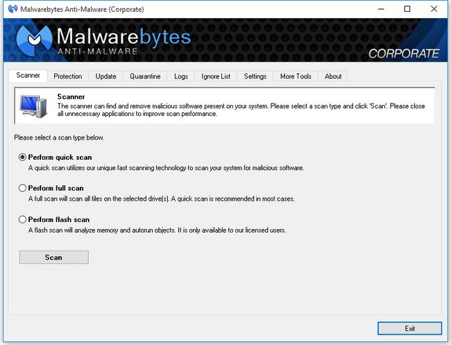 malwarebytes anti-malware (portable edition) download