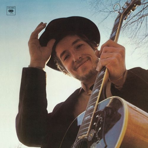 Bob Dylan - Nashville Skyline (1969-2015) [HDTracks]