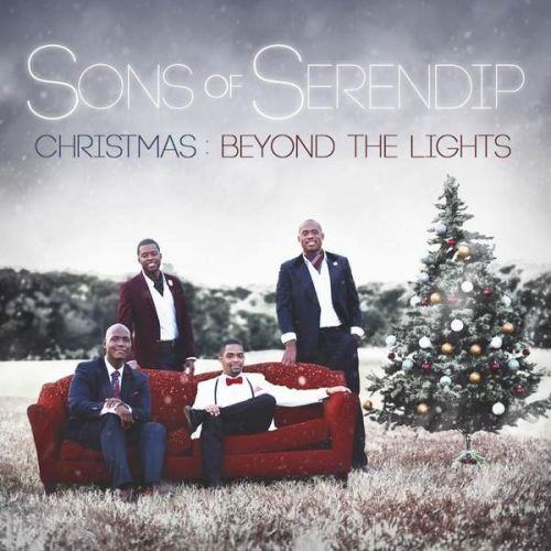 Sons of Serendip - Christmas Beyond the Lights (2015)