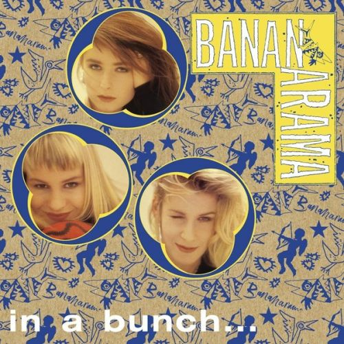 Bananarama - In A Bunch The Singles 1981-1993 (2015) [33CD Box Set]