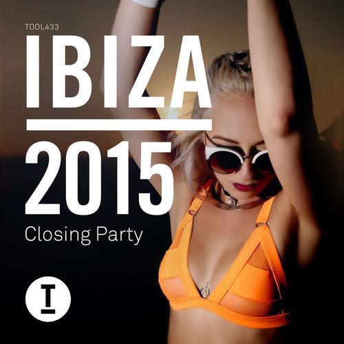 VA - Ibiza 2015 Closing Party (2015)